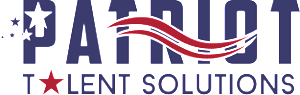 Patriot Talent Solutions logo
